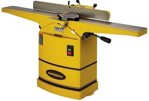 Powermatic 1791317K 54HH 6-Inch Jointer
