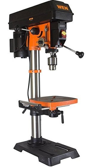 Drill Press Reviews Fine Woodworking