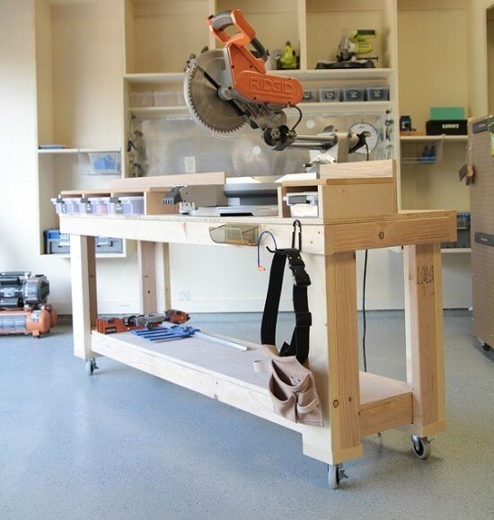 Delicieux Woodworking Toolkit