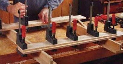 The Ultimate Router Dado Jig Plans