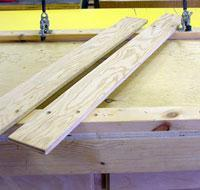 Simple & Fast DIY Router Dado Jig Tutorial