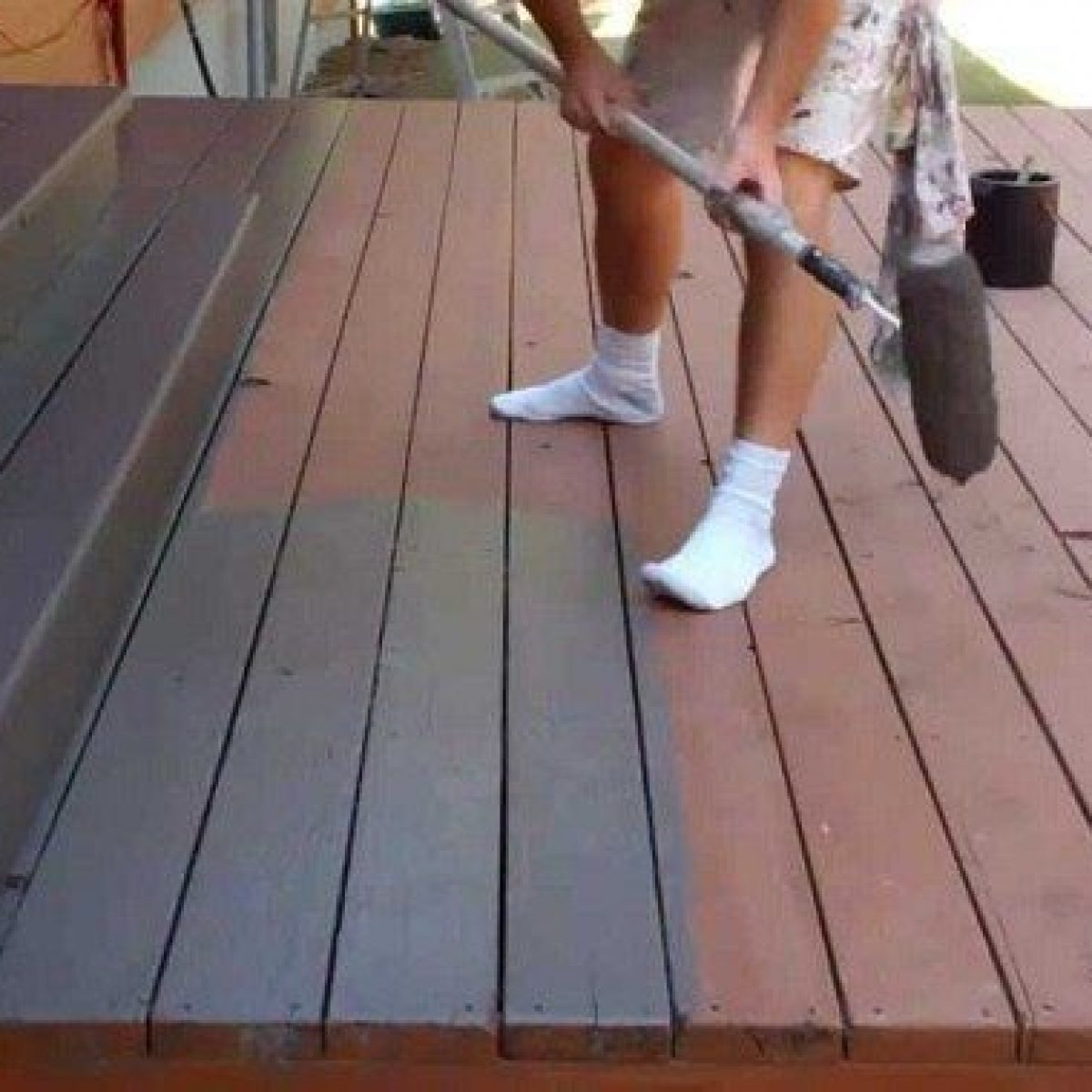 6 Best Deck Stains Oil Based Water Based Deck Stain