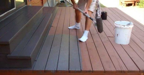 6 Best Deck Stains Oil Based Water Stain