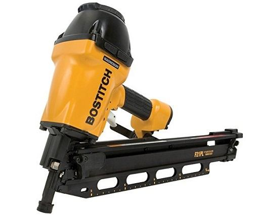 Bostitch F21PL Framing Nailer