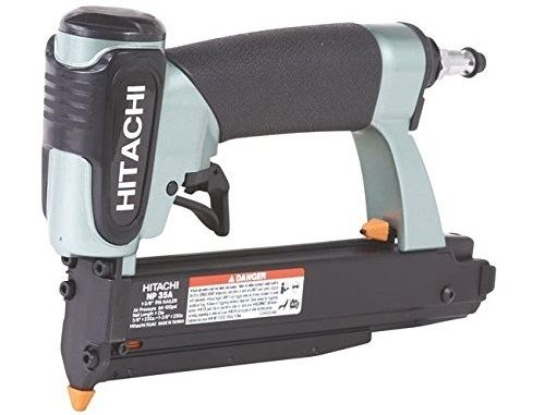 Hitachi NP35A 23-Gauge Pin Nailer
