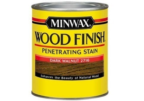 Minwax Deck Stain
