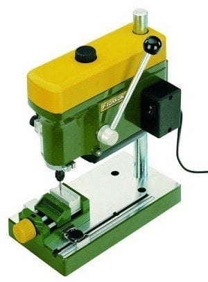 Proxxon 38128 TBM Mini Bench Drill Press