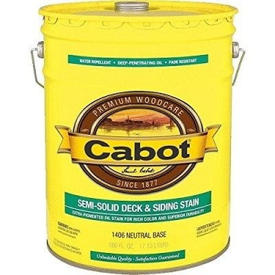 6 Best Deck Stain Reviews Oil Based Amp Water Based Deck Stain