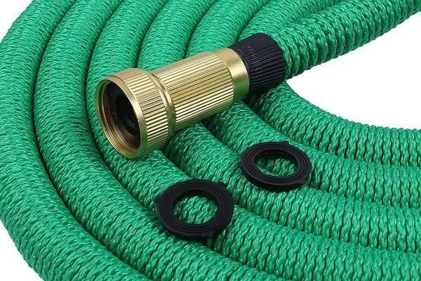 Expandable Hose Essentials