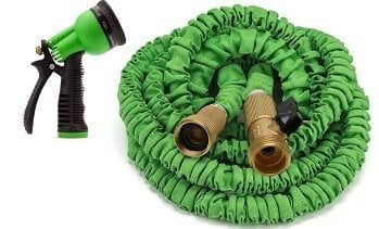 GrowGreen Expandable Hose Set