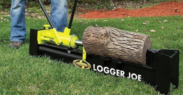 Best Log Splitter