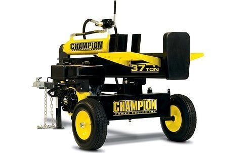 Champion Power Equipment Full Beam Gas Log Splitter