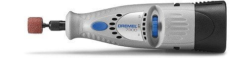 Dremel 7300-N/8 Cordless Two-Speed Rotary Tool