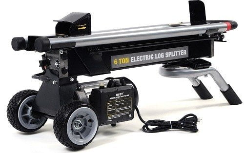 GoPlus New 1500W Electric Log Splitter