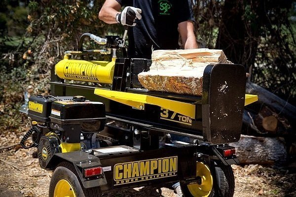 How to Buy the Best Log Splitters