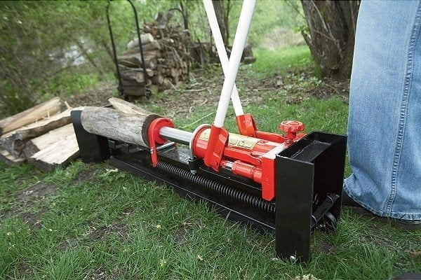 How to Buy the Best Manual Log Splitters