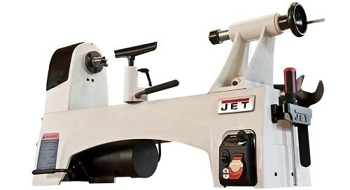 JET JWL-1221VS 12x21 Inch Variable Speed Wood Lathe