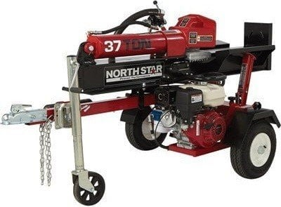 Northstar GX270 Log Splitter