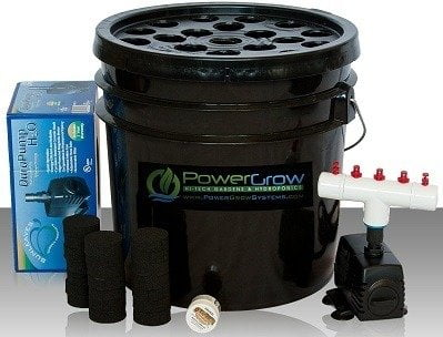 PowerGrow Systems Deluxe Cloning Machine