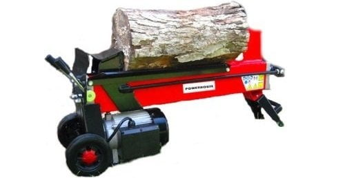 Powerhouse XM380 Electric Hydraulic Log Splitter
