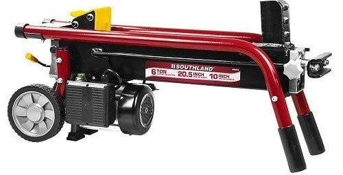 Southland Outdoor SELS60 Electric Log Splitter