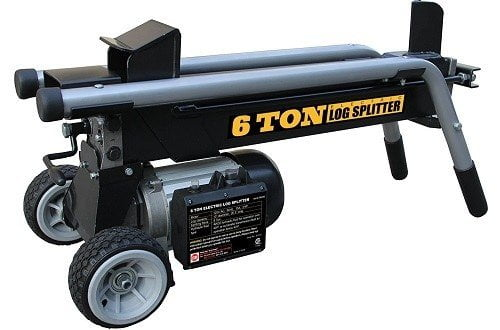 Wen 56206 Electric Log Splitter​