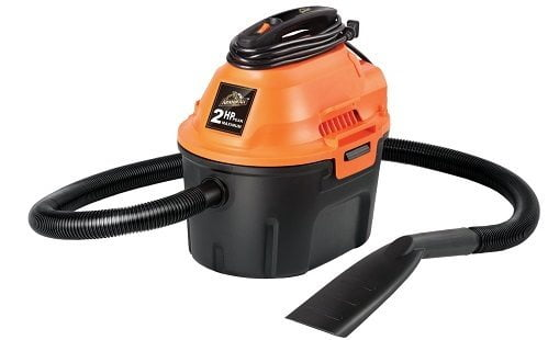 Armor All AA255 Shop VAC