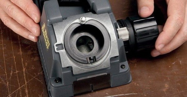 7 Best Drill Bit Sharpeners Reviews Amp Buying Guide