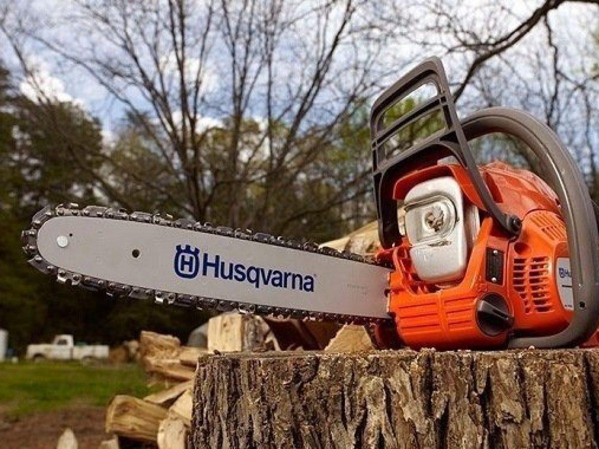31 Husqvarna 460 Chainsaw Parts Diagram