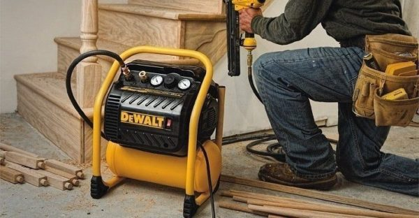10 Best Quiet Air Compressors Reviews Buying Guide