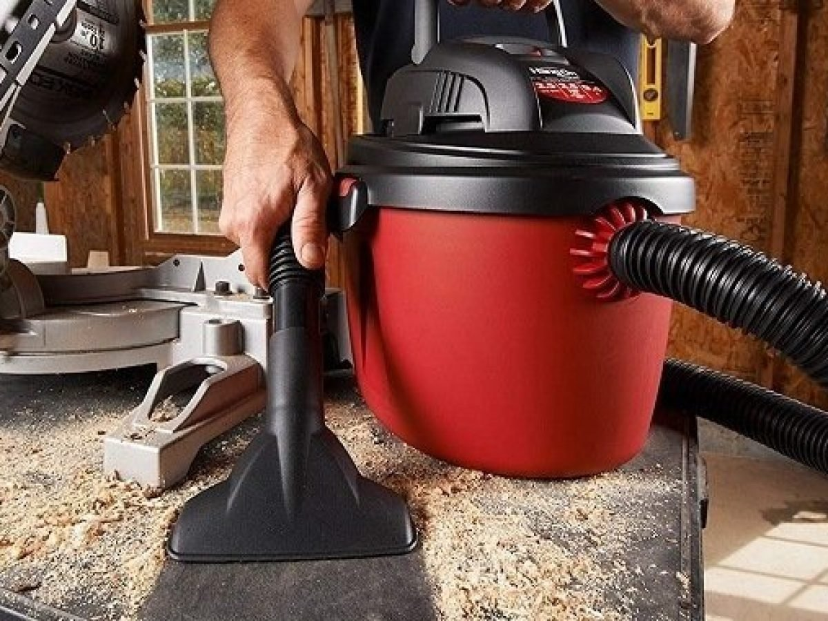 How To Use A Shop Back To Vacuum Water the following instead: As you might inform from|distinguish} our suggestions, we actually like cordless stop vacs for automotive usage.</p> <h3 id=