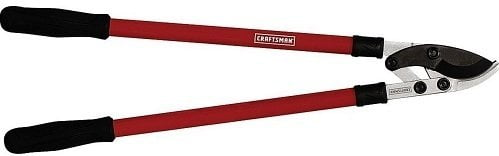 Craftsman Compound Action Bypass Lopper