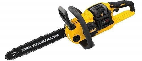 DeWalt DCCS670X1 Battery Chainsaw