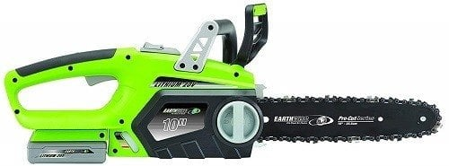 Earthwise LCS32010 Battery Chainsaw