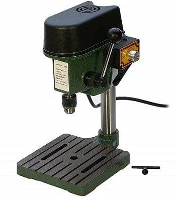 Euro Tool DRL-300 Small-Sized Drill Press