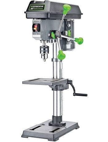 Genesis GDP1005A 4.1-Amp Benchtop Drill Press