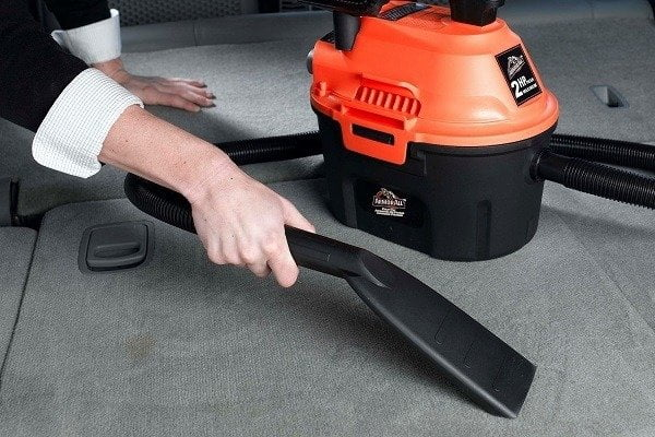 How to Buy Best Small Shop Vac