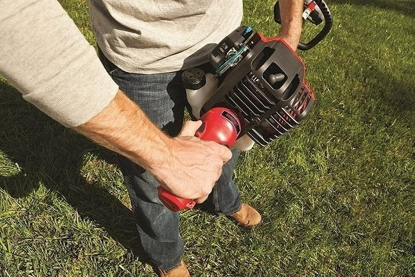 Best 4 Cycle Gas Weed Eater