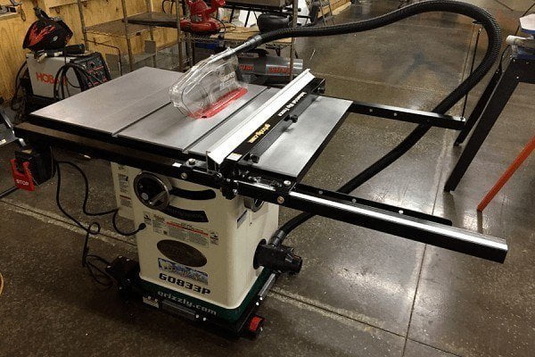 How to Buy a Hybrid Table Saw