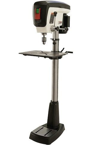 JET JDP-17 17-Inch Floor Drill Press