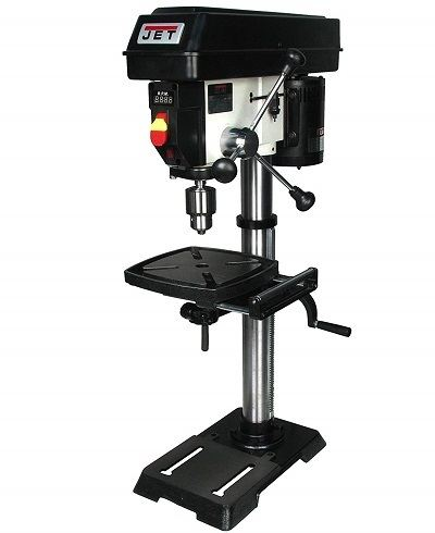 Jet JWDP-12 Benchtop Drill Press