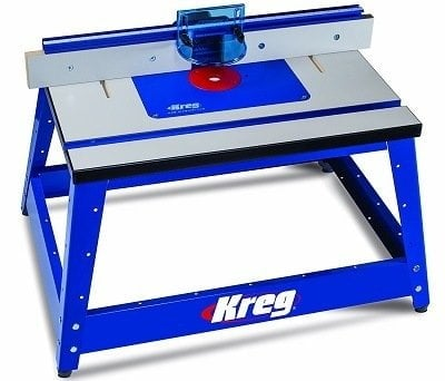10 best router tables reviews buying guide kreg prs2100 benchtop router table keyboard keysfo Choice Image