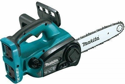 Makita SCU02Z Battery Chainsaw