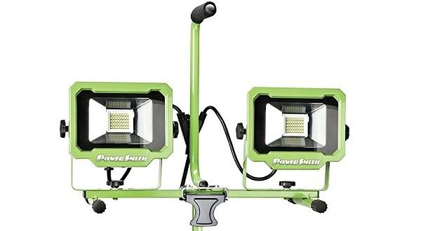 PowerSmith PWL2140TS Led Work Light