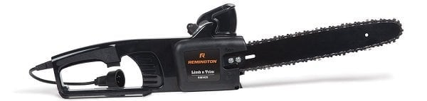 Remington RM1425 Limb N Trim Electric Chainsaw