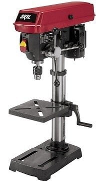 Skil 3320-01 10-Inch Benchtop Drill Press