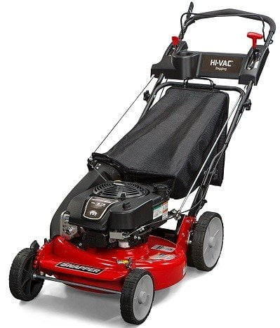 Snapper P2185020 Variable Speed Lawn Mower