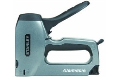 Stanley TR250 Heavy-Duty Upholstery Staple Gun