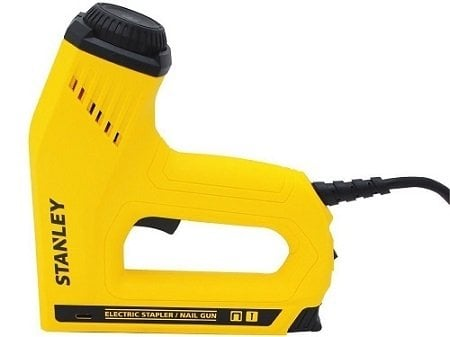 Stanley TRE550Z Heavy-Duty Electric Staple Gun