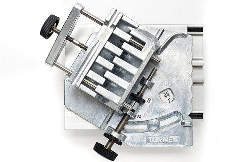 Tormek DBS-22 Drill Bit Sharpening Attachment